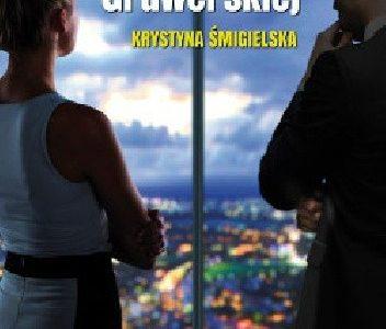 Śmigielska Krystyna – Kochanek pani Grawerskiej